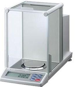 Аналитические весы AND GH-120
