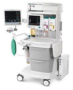 Анестезиологический комплекс Avance GE