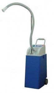 Эвакуатор дыма Clean Vac APEXMED