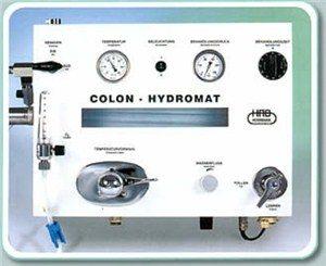 Аппарат колоногидротерапии HAB HERRMANN COLON HYDROMAT