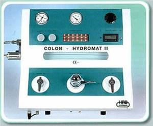 Аппарат колоногидротерапии HAB HERRMANN COLON HYDROMAT II