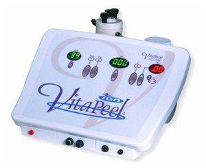 Аппарат микродермабразии и ионотерапии Dectro VitaPeel Ion