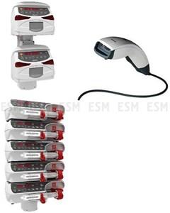 Инфузионная стыковочная станция для шприцевых и инфузионных насосов ARGUS 60 M /ARGUS 100 M