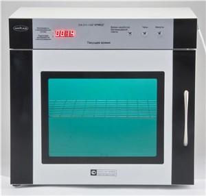 Камера для хранения стерильных инструментов СН211-130 Armed