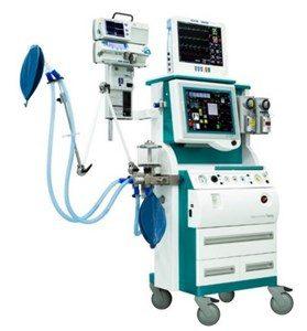 Анестезиологический аппарат Venar TS Xenon Chirana