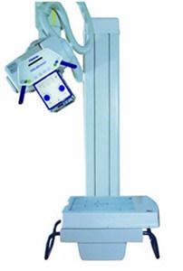 Цифровая система получения и обработки изображения X-FRAME ITALRAY