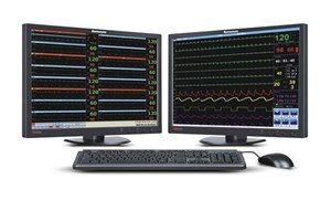 Система централизованного мониторинга STAR 8800 Comen