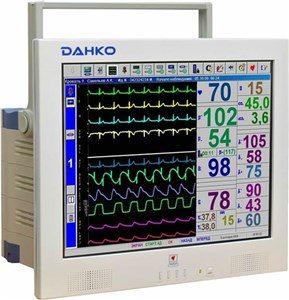 Монитор для анестезиологии и интенсивной терапии МАИТ-02-15 Данко