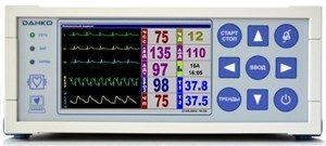 Монитор для анестезиологии и интенсивной терапии МАИТ-02-5 Данко