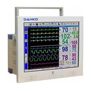 Монитор для анестезиологии и интенсивной терапии МАИТ-02-CSM Данко