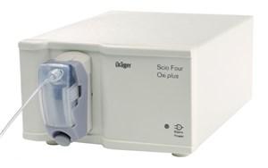 Газовый анализатор Scio Draeger