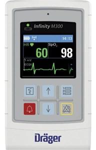 Компактный монитор пациента Infinity M300 Dräger