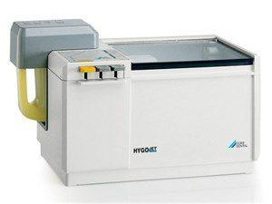 Аппарат для автоматической дезинфекции слепков HygoJet Dürr Dental