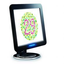 Экранный проектор знаков PLC-7000 Potec
