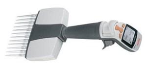 Электронный 12-канальный дозатор Финпипет Новус Thermo Scientific