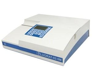 Анализатор Флюорат 02-5М (флуориметр)