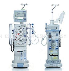 Аппарат для гемодиализа 5008S Fresenius Medical Care