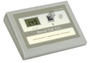 Гемоглобинометр МиниГЕМ 523 Техномедика