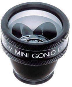 Гониолинза 4-х зеркальная Mini O4GF Ocular