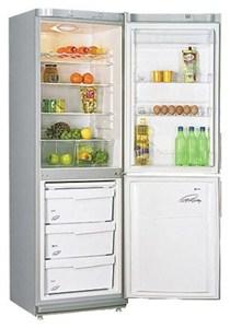 Холодильник двухкамерный Мир 139-3 POZIS