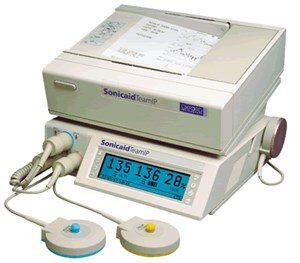 Монитор фетальный Sonicaid TEAM Duo Oxford Instruments