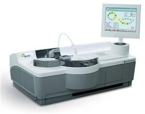 Автоматический анализатор гемостаза ACL Elite Pro IL