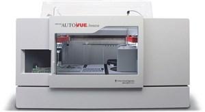 Автоматический иммуногематологический анализатор AutoVue Innova Jonson&Jonson