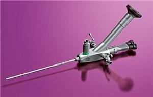 Операционный цистоуретроскоп для детей Karl Storz