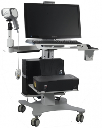 Видеокольпоскоп KN-2200-B NEW Kernel