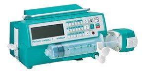 Perfusor compact S B. Braun