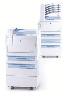Медицинский принтер DRYPRO 873 Konica Minolta