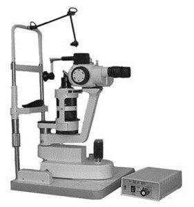 Офтальмологическая щелевая лампа ЩЛ-3Г-06 ЗОМЗ