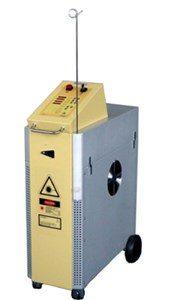 Лазерный литотриптер U100Plus