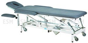 Массажный стол Delta Standard Lojer