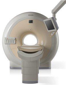 Магнитно-резонансный томограф Achieva 1
