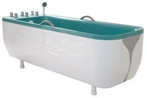 Бальнеологическая ванна BALMED Standard Air64 Meden-Inmed