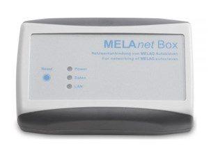 Устройство MELAnet Box MELAG