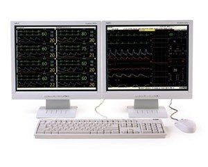 Центральная мониторная станция Hypervisor Mindray