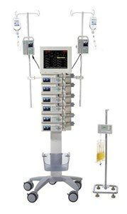Инфузионная мониторинговая система SK-2000IIB Mindray