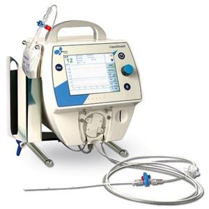 Монитор внутричерепного давления LiquoGuard Moeller Medical