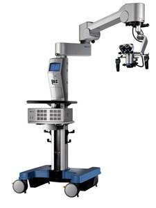 Операционный стоматологический микроскоп Allegra 300 MÖLLER