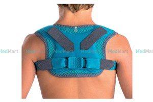 Реклинатор детский для фиксации плечевого пояса IC-30 размер 1OP (48-58см)