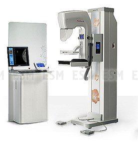 Маммографическая цифровая система PINKVIEW-AT BEMEMS