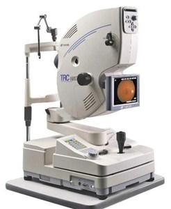 Ретинальная камера TRC-NW7SF Topcon