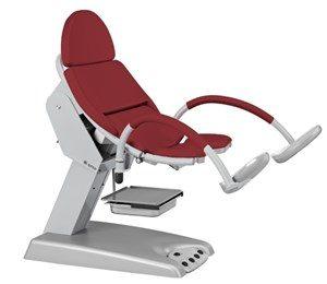 Кресло проктологическое/урологическое Arco Schmitz