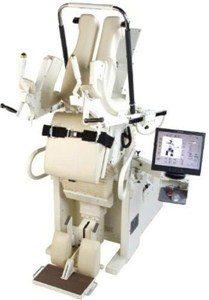 Система декомпрессионного лечения позвоночника Advanced Back Technologies Advanced Back Technologies