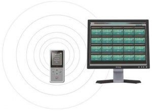 Инфузионная мониторинговая система SN-M100 Sino