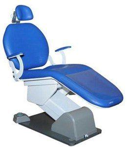 Стоматологическое кресло Клер