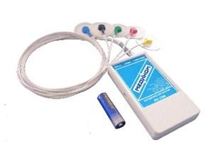 Суточный монитор ЭКГ на 2-х пациентов Икар Медиком