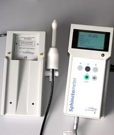 Сфинктерометр THD S4401/S4404